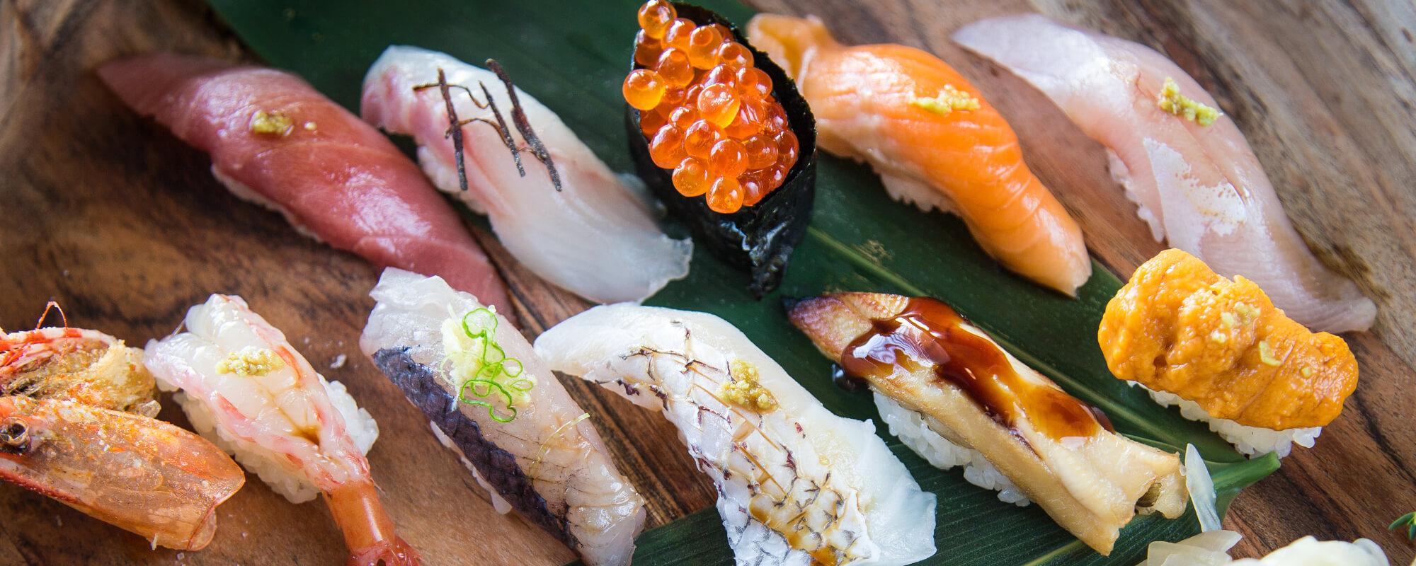 The Best Japanese Sushi Restaurant Long Island Sushi Ko
