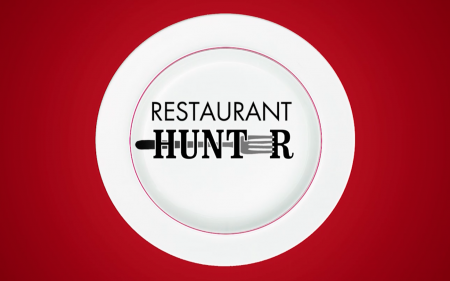 On Verizon Fios, Restaurant Hunter